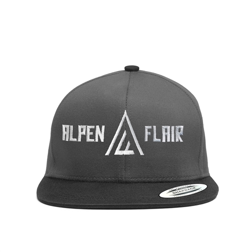 Alpen Flair - Metal, Snapcap